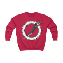 Load image into Gallery viewer, Soulhunger CA/UK Printed Kids Sweatshirt