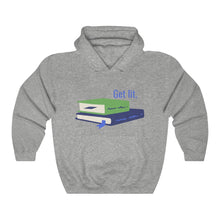 Load image into Gallery viewer, Get Lit Unisex Heavy Blend™ Hooded Sweatshirt