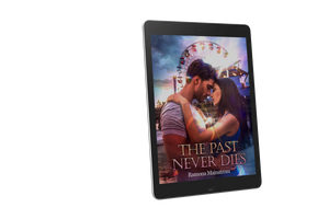 The Past Never Dies by Ramona Mainstrom eBook