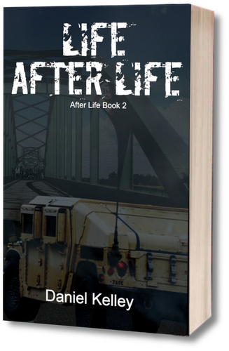 Life After Life by Daniel Kelley Paperback