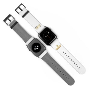 Go Indie Now Watch Strap