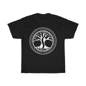 Agents of ASSET Unisex Heavy Cotton Tee