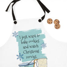 Load image into Gallery viewer, Bake Cookies Apron
