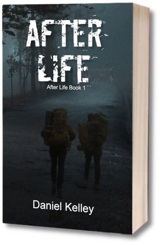 After Life by Daniel Kelley Paperback
