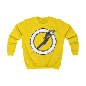 Soulhunger CA/UK Printed Kids Sweatshirt