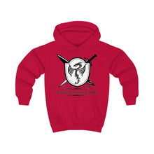 Load image into Gallery viewer, League of Fantasy Authors Kids Hoodie