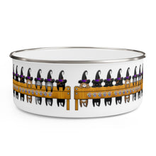 Load image into Gallery viewer, Witch Kitty Candy Bowl