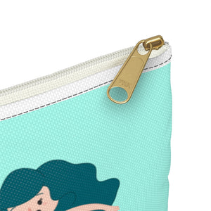 Mermaid Stash Pouch