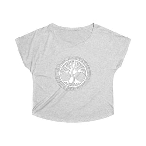 Agents Of Asset Women's Tri-Blend Dolman