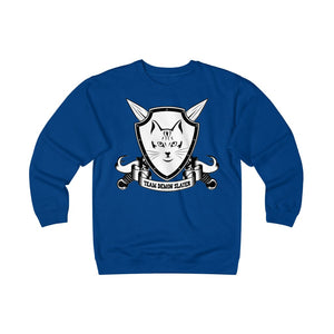 Team Demonslayer Unisex Heavyweight Fleece Crew