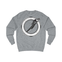 Load image into Gallery viewer, Soulhunger CA/UK Printed Men's Sweatshirt