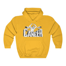 Load image into Gallery viewer, Beat Cancer Unisex Heavy Blend™ Hooded Sweatshirt