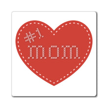 Load image into Gallery viewer, #1 Mom Magnet