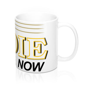 Go Indie Now Mug 11oz