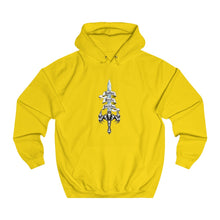 Load image into Gallery viewer, Sword of Cerberus UK Printed Unisex College Hoodie