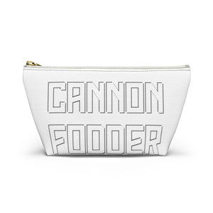 Cannonfodder Dice bag w T-bottom