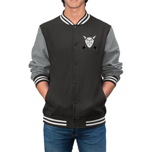 Team Demonslayer Men's Varsity Jacket