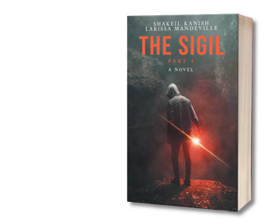 The Sigil by S. Kanish and L. Mandeville Paperback