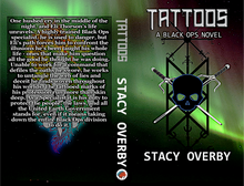 Load image into Gallery viewer, Tattoos by Stacy Overby Paperback