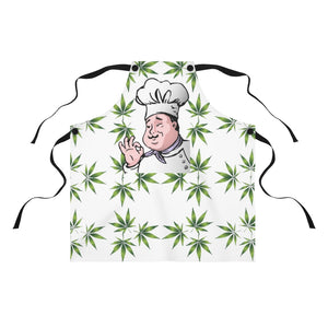 Happy Chef Apron