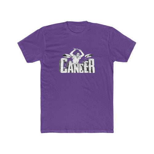 Beat Cancer Unisex Heavy Cotton Tee