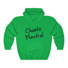 Load image into Gallery viewer, Chaotic Neutral Unisex Heavy Blend™ Hooded Sweatshirt