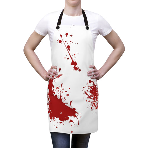 Just a Scratch Apron