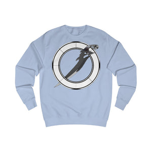 Soulhunger CA/UK Printed Men's Sweatshirt