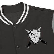 Load image into Gallery viewer, Team Demonslayer Men's Varsity Jacket
