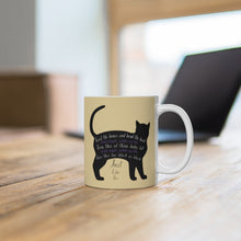Load image into Gallery viewer, Curse of the Cat Mug