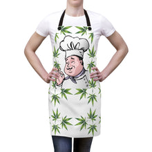 Load image into Gallery viewer, Happy Chef Apron