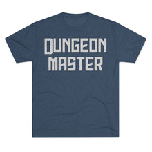 Load image into Gallery viewer, Dungeon Master Unisex Heavy Cotton Tee