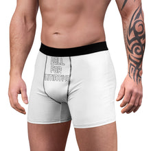 Load image into Gallery viewer, Roll for Initiative Men's Boxer Briefs