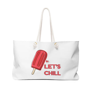 Chill Weekender Bag