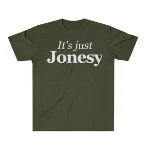 Jonesy Men's Tri-Blend T-Shirt