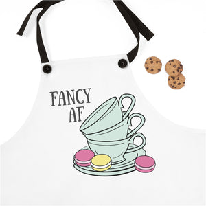 Fancy Apron