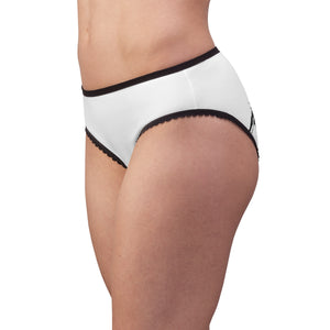 Embrace Your Darkness Women's Briefs
