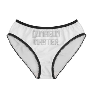 Dungeon Master Women's Briefs