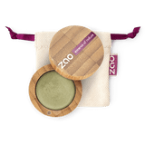 This image shows ZAO Makeup Cream Eyeshadow