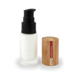 This image shows the ZAO Natural Organic Mineral Vegan Cruelty-Free (like Inika Bobbi Brown Nude for Nature) and Refillable Bamboo Makeup Australia Online Retail Store mattiffying primer sublim soft 750