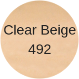 Clear Beige