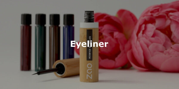 This image shows the ZAO Organic Vegan and Refillable Makeup Australia Online Retail Store