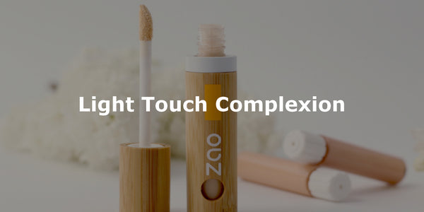 Light Touch Complexion