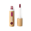 This image shows the ZAO Natural Organic Mineral Vegan Cruelty-Free (like Inika, Bobbi Brown and Nude By Nature) and Refillable Bamboo Makeup Australia Online Retail Store Lip Polish - Bamboo Case Product Burgundy 031
