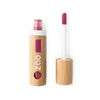 This image shows the ZAO Natural Organic Mineral Vegan Cruelty-Free (like Inika, Bobbi Brown and Nude By Nature) and Refillable Bamboo Makeup Australia Online Retail Store Lip Polish - Bamboo Case Product Raspberry 035