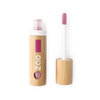 This image shows the ZAO Cosmetics and ZAO Natural Organic Mineral Vegan Cruelty-Free (like Inika, Bobbi Brown and Nude By Nature) and Refillable Bamboo Makeup Australia Online Retail Store Lip Polish - Bamboo Case Product Rosewood 037