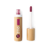 This image shows the ZAO Cosmetics and ZAO Natural Organic Mineral Vegan Cruelty-Free (like Inika, Bobbi Brown and Nude By Nature) and Refillable Bamboo Makeup Australia Online Retail Store Lip Polish - Bamboo Case Product Amaranth 038