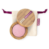 This image shows the ZAO Makeup  Pearly Eyeshadow - Bamboo Case Product Old Pink 103