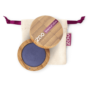 This image shows the ZAO Cosmetics and ZAO Natural Organic Mineral Vegan Cruelty-Free (like Inika, Bobbi Brown and Nude By Nature) and Refillable Bamboo Makeup Australia Online Retail Store Pearly Eyeshadow - Bamboo Case Product Coppered Gold 113