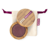 This image shows the ZAO Cosmetics and ZAO Natural Organic Mineral Vegan Cruelty-Free (like Inika, Bobbi Brown and Nude By Nature) and Refillable Bamboo Makeup Australia Online Retail Store Pearly Eyeshadow - Bamboo Case Product Coral Rose 119
